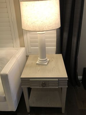 3 end tables for Sale in Dublin, CA