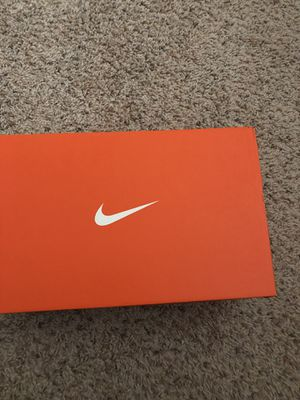 Shoes Nike for Sale in Manassas, VA