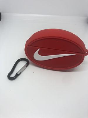 Nike AirPods pro silicone case for Sale in Los Angeles, CA