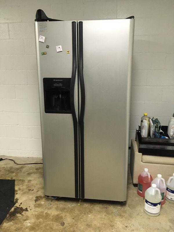 Frigidaire Pure Source Refrigerator