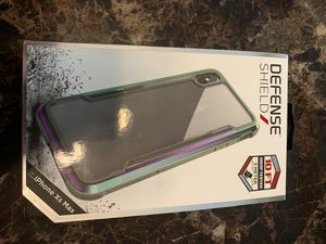 iPhone XS Max Case for Sale in Ames, IA