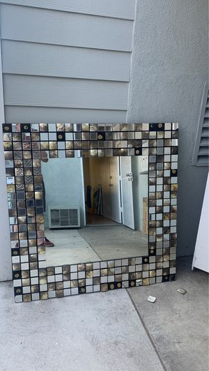 Mirror for Sale in Santa Ana, CA