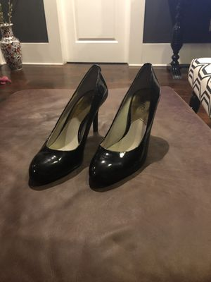 Michael Kors patent leather female pumps for Sale in Atlanta, GA