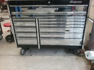 Snap on tool box for Sale in Accokeek, MD