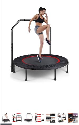 Body Exercise Trampoline for Sale in Durham, NC