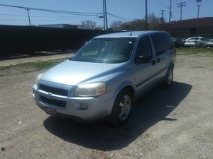 2007 Chevy Colander LT blue clean title safety and Emissions is included drives excellent for Sale in St. Louis, MO