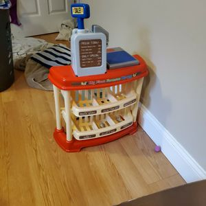 Kids Grocery Check Out for Sale in Minneapolis, MN