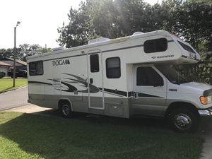 2006 Tioga rv c class for Sale in Fort Worth, TX