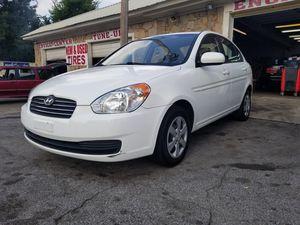 2011 Hyundai accent for Sale in Lithonia, GA