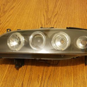 Aftermarket SONAR Head Light Assembly For Honda Accord. Left & Right Sides Set. Beautiful Set for Sale in Anaheim, CA