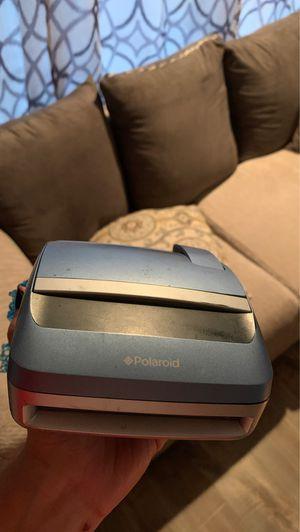 polaroid camera for Sale in Moreno Valley, CA