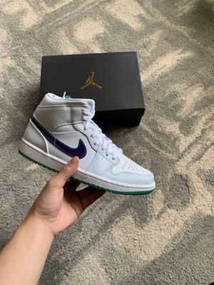 "Size 8 Jordan 1 ""mindfulness"" for Sale in Rockville, MD"