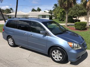 2008 HONDA ODYSSEY TOURING for Sale in Lighthouse Point, FL