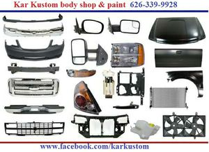 """Auto Body Parts """"Cheap"""" for Sale in Irwindale, CA"""