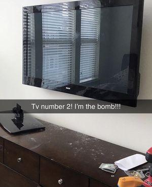42 inch TV $50 for Sale in Carrollton, TX