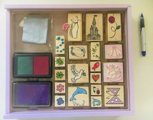 Stamps Set for Sale in Cary, NC
