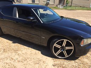 2006 Dodge Charger asking $6500 for Sale in Winnfield, LA