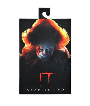 "IT Chapter 2 - 7"" Scale Action Figure - Ultimate Pennywise 2019 Movie - BRAND NEW for Sale in Los Angeles, CA"