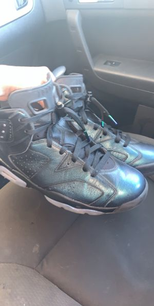 Men Air Jordan 6 Retro 'All Star for Sale in Waxahachie, TX
