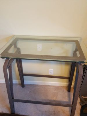 "36 "" Tall Console table for Sale in Nashville, TN"