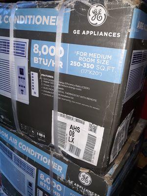 Air conditioner (window AC unit) for Sale in Dallas, TX