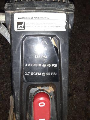 Husky Compressor 135 psi for Sale in Houston, TX