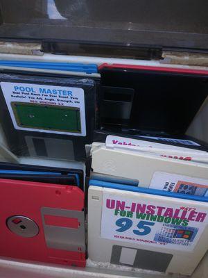 Floppy disc for Sale in Detroit, MI