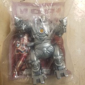 2007 Burger King IRON MAN kids meal toy  Wind up & Walk NEW. for Sale in Norfolk, VA
