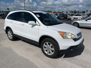 2008 Honda CRV EX-L for Sale in Miami, FL