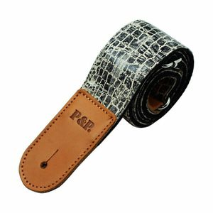 Alligator Print Guitar Strap for Sale in Carrollton, TX