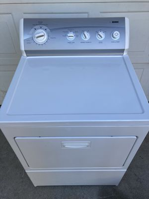 Kenmore electric dryer 30 day warranty for Sale in Madera, CA