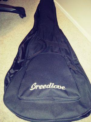 Breedlove Gig Bag for Sale in Seaside, CA