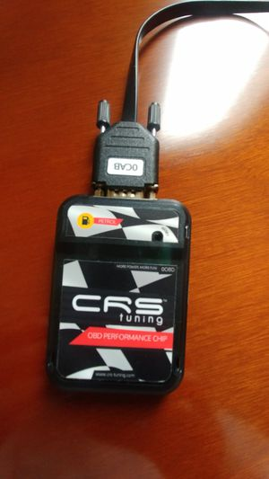 CRS TUNING PERFORMANCE CHIP FOR CHEVROLET EQUINOX for Sale in Kent, WA