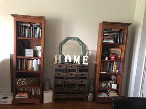 Bookshelves for Sale in Atlanta, GA