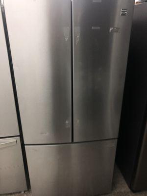 "Kenmore 30"" 20 Cu ft Bottom Freezer Refrigerator for Sale in Philadelphia, PA"