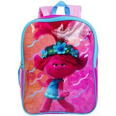 Trolls poppy backpack 15in for Sale in Tampa, FL