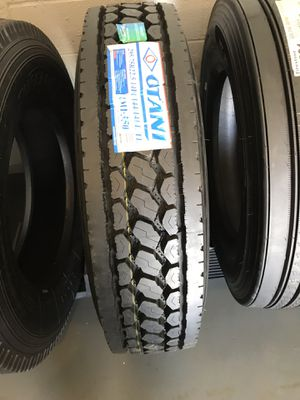 COMMERCIAL TRUCK AND TRAILER TIRES - LLANTAS PARA CAMION Y TRAILA (OTANI SMART WAY APPROVED 295/75R22.5 and 11R22.5 In STOCK!) for Sale in Riverside, CA