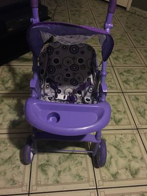 Baby doll stroller for Sale in Las Vegas, NV