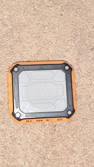 Mini bluetooth speaker for Sale in Salt Lake City, UT