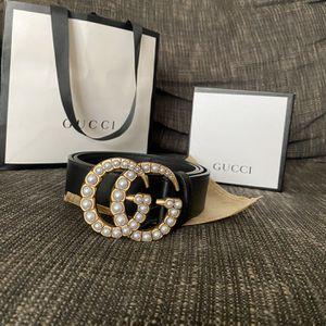 Gucci Belt For Women for Sale in San Bernardino, CA