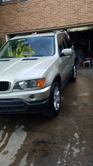 2003 BMW X5 for Sale in Knoxville, TN