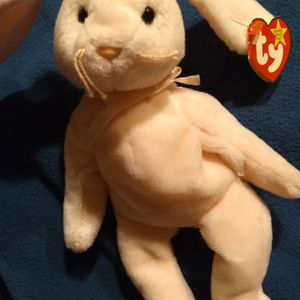 """Very Rare Ty Beanie baby """"Hoppity """" With Errors for Sale in Lakeland, FL"""