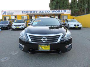 2013 Nissan Altima for Sale in Hayward, CA