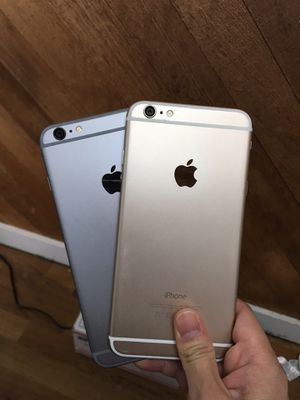 Iphone 6 Plus 128GB unlocked for any carriers for Sale in Renton, WA