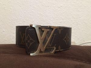 AAA Louis Vuitton Belt for Sale in Orlando, FL