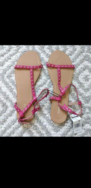 Isadora New York Women's Sandals Size 8.5 for Sale in Spokane, WA