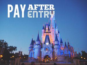 Walt Disney World Tickets Magic Kingdom for Sale in Tampa, FL