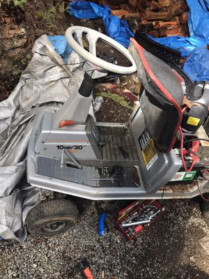 Lawn tractor for Sale in Ravensdale, WA