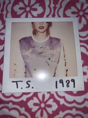 Taylor Swift vinyl for Sale in Phoenix, AZ