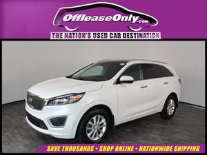 2016 Kia Sorento for Sale in North Lauderdale, FL